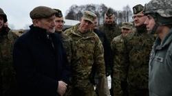 Minister Macierewicz: Bezpieczna Polska to silna, nowoczesna armia - miniaturka