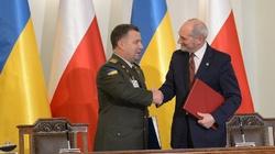Polska i Ukraina zacieśnią współpracę w zakresie obrony - miniaturka