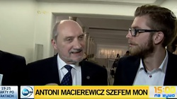 Macierewicz kpi z TVN - miniaturka