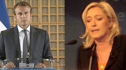 Le Pen czy Macron? Francja głosuje - miniaturka