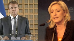 Francja: Macron czy Le Pen? Episkopat odpowiada... - miniaturka