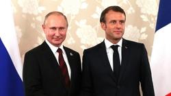 Rosja i NATO. Sytuacja w Europie się zmienia - miniaturka