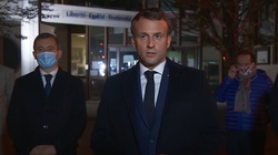 Prezydent Francji na celowniku Al-Kaidy - miniaturka