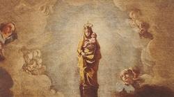 O pierwszym na świecie objawieniu Maryi - Madonna del Pilar - miniaturka
