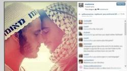 Gwiazdy chcą istnieć. Madonna publikuje zdjęcia gejów - miniaturka