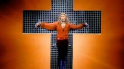 Madonna: Jezus byłby za zabijaniem dzieci - miniaturka