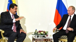 dr Jerzy Targalski: ''Maduro jest zakładnikiem Kremla'' - miniaturka