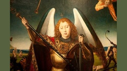 Św. Tomasz: Jakiego rodzaju grzechy mógł popełnić Anioł? - miniaturka
