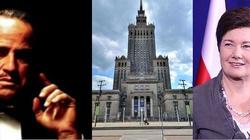 Wygląda jakby Warszawa była wyjęta spod prawa - miniaturka
