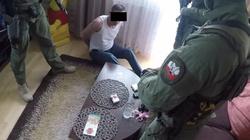 Policjanci z CBŚP aresztowali włoskiego mafioso! - miniaturka