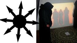 Diabelska magia chaosu: Okultyzm, demony i rozpusta - miniaturka