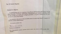 Encyklika przeciekła do mediów, dziennikarz ukarany - miniaturka
