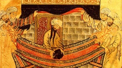 Typowa dyskusja o islamie i pedofilii. Mahomet a 9-letnia Aisza - miniaturka