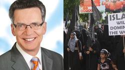 Szef MSW Niemiec chce islamskich świąt państwowych! - miniaturka