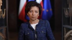 Minister Maląg: Wypowiemy Konwencję Stambulską - miniaturka