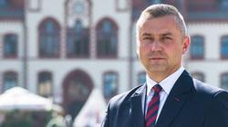 Jerzy Małecki dla Frondy: Pieniądze z 500 plus nie rozpłyną się w powietrzu! Napędzają gospodarkę!  - miniaturka