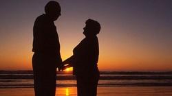 W Niebie chcę mieszkać z moją żoną - czy to możliwe? Pytania do ojca Salija! - miniaturka
