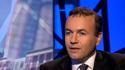 Weber o Izbie Dyscyplinarnej SN: ,,Nielegalny organ atakuje krytycznych wobec rządu sędziów'' - miniaturka