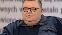 Wojciech Mann: Cały czas czuję w powietrzu nieładny zapach odwetu - miniaturka