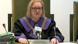 I Prezes SN: Odgrodzę sąd od polityki - miniaturka