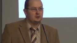 Prof. Mantas Martišius dla Frondy: Litwa surowo karze obce media za wrogą propagandę - miniaturka