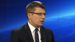 Gry wyborcze o Rzeszów: Kandydat Porozumienia zrezygnuje. Ma poprzeć Marcina Warchoła - miniaturka