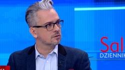 Marcin Wikło: Upublicznić zarobki w całej sferze publicznej - miniaturka
