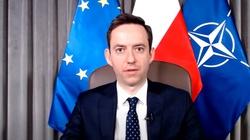 Już wiadomo kto zastąpi Jarosława Gowina w rządzie - miniaturka