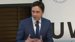 Prof. Wiącek: Konstytucja stoi ponad ustawami międzynarodowymi - miniaturka