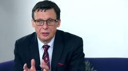 Marek Ast dla Frondy: Oto, jak można rozwiązać spór o Trybunał Konstytucyjny - miniaturka