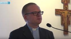Ks. dr hab. Marek Łuczak dla Frondy: Quo vadis, Europo i Polsko? Zdejmowanie krzyżyka z szyi już u nas - miniaturka