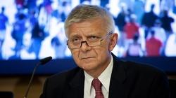 Marek Belka straszy: PiS wprowadzi trzeci próg podatkowy - miniaturka