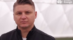 Marek Citko: ,,Nie zabijaj'' – jestem wrogiem aborcji - miniaturka