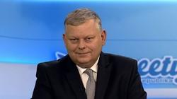 Marek Suski: Opozycja idzie w ślady komunistów - miniaturka
