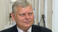 Poseł Marek Suski dla Frondy: Prezydent najbardziej dba o interesy korporacji sędziowskiej - miniaturka