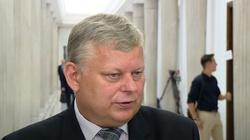 Suski: brukselski okupant żąda, żeby Polska upadła na kolana - miniaturka
