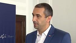 Marek Pęk nowym wicemarszałkiem Senatu - miniaturka