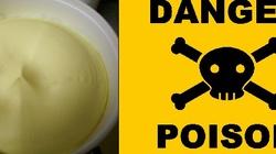 Masło jest drogie, ale nadaje się do jedzenia. Margaryna... niesie śmierć!!! - miniaturka