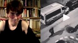"""""""Margot"""": Gdy policję masz pod domem witaj wodą lub betonem  - miniaturka"""
