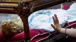 12-letnia św. Maria Goretti: wzór przebaczenia, które nawraca - miniaturka