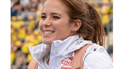 Brawo Polska! Oszczepniczka Maria Andrejczyk ze srebrnym medalem Igrzysk w Tokio! - miniaturka