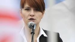 Szpiegowała na rzecz Rosji. Spędzi za kratami 18 miesięcy - miniaturka