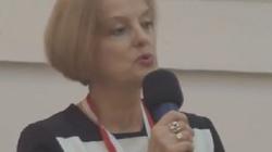 Maria Szonert-Binienda: Moje konto na Facebooku zhakowano, Twittera nie używam w ogóle - miniaturka