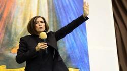 Maria Vadia - charyzmatyczka: Widzę działanie Boga w Polsce! - miniaturka