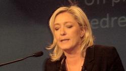 We Francji wygrywa Marine Le Pen - miniaturka