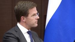 Premier Holandii przeprasza Żydów za prześladowania - miniaturka