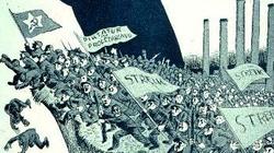 Ezoteryczne źródła komunizmu - miniaturka