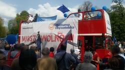 Marsz Wolności, czyli nienawistnicy w akcji! - miniaturka