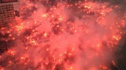 Biało-Czerwony Marsz zakończony! Rekordowa frekwencja - miniaturka