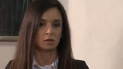 Marta Kaczyńska krytykuje 'seksedukację' Anji Rubik i ostrzega przed masturbacją - miniaturka